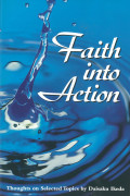 Faith Into Action
