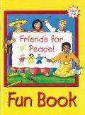 Friends for Peace - Fun Book