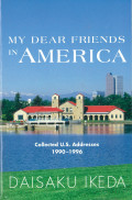 My Dear Friends In America