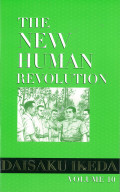The New Human Revolution V.10