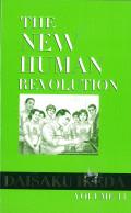 The New Human Revolution V.11