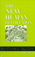 The New Human Revolution V.12