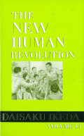 The New Human Revolution V.13