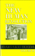 The New Human Revolution V.16