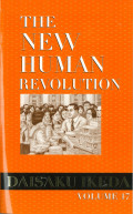 The New Human Revolution V.17