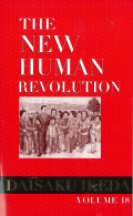 The New Human Revolution V.18