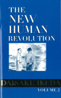 The New Human Revolution V.2