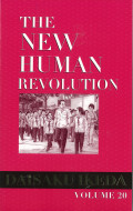 The New Human Revolution V.20