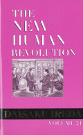 The New Human Revolution V.21
