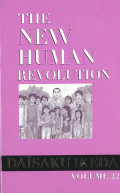 The New Human Revolution V.22