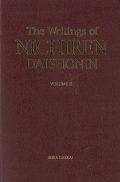 The Writings of Nichiren Daishonin - V.2 (Gosho)