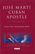 Jose Marti Cuban Apostle