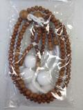 Beads Wood Oak