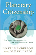 Planetary Citizenship