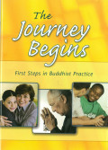 The Journey Begins - English