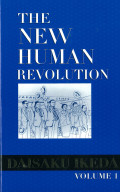 The New Human Revolution V.1