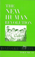 The New Human Revolution V.11
