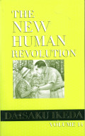 The New Human Revolution V.14