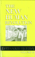 The New Human Revolution V.15