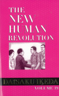 The New Human Revolution V.19