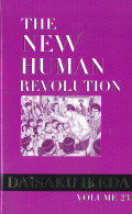 The New Human Revolution V.23