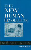The New Human Revolution V.3