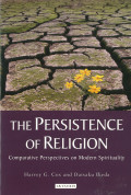 The Persistence of Religion