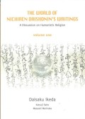 The World of Nichiren Daishonin's Writings - V.1